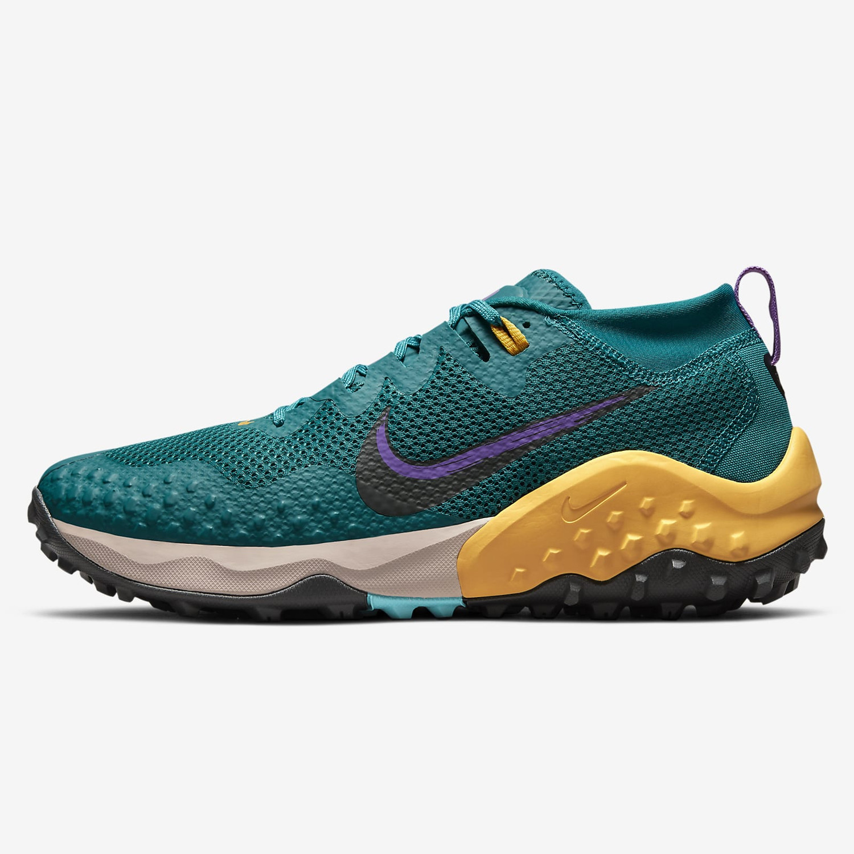 Nike Wildhorse 7 Ανδρικά Παπούτσια για Trail (9000080596_53292)