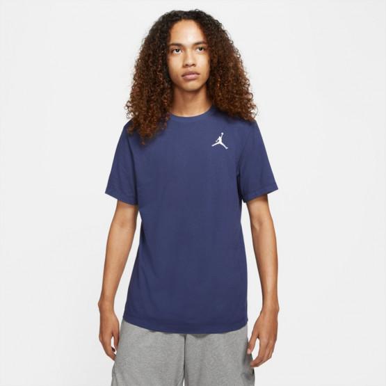 Jordan Jumpman Embroidered Men's T-Shirt