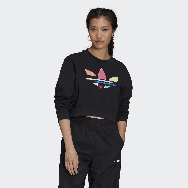 adidas Originals Γυναικείο Φούτερ (9000083322_1469)