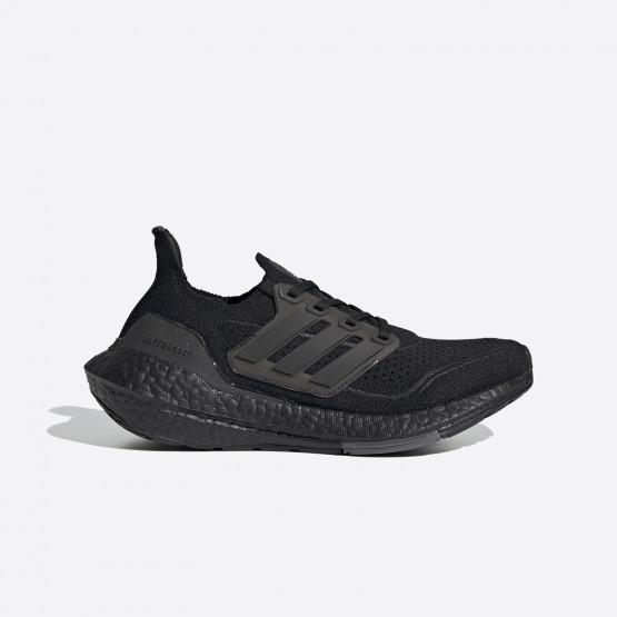 adidas Performance Ultraboost 21 Primeblue Kid's Running Shoes