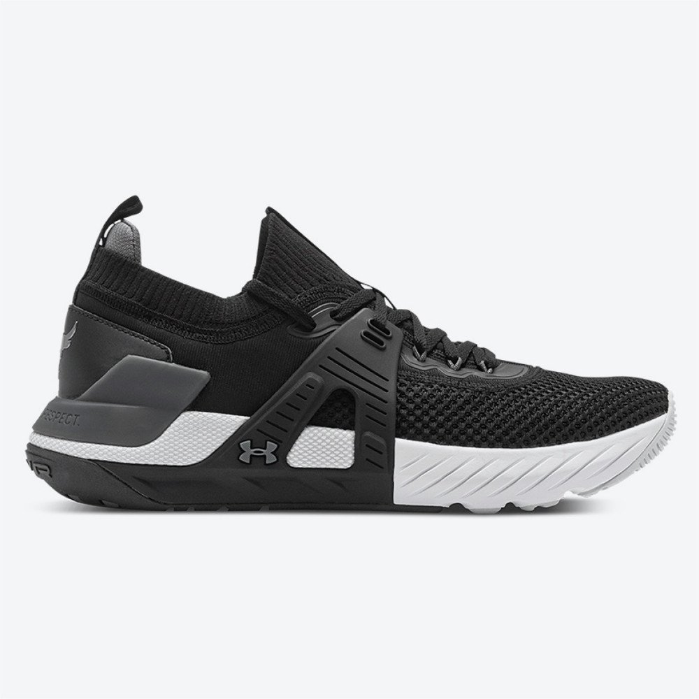 Under Armour Project Rock 4 Ανδρικά Παπούτσια (9000087621_55262)