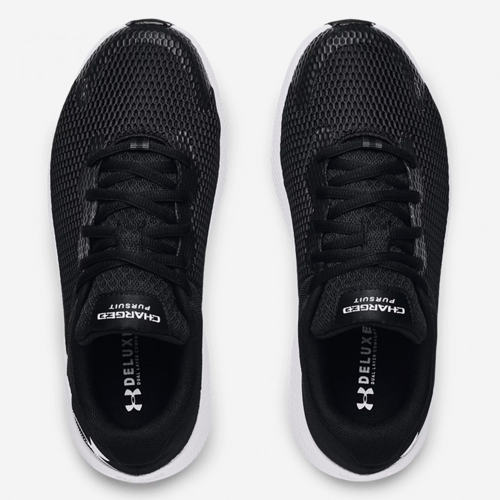 Under Armour Charged Pursuit 2 Γυναικεία Παπούτσια Για Τρέξιμο