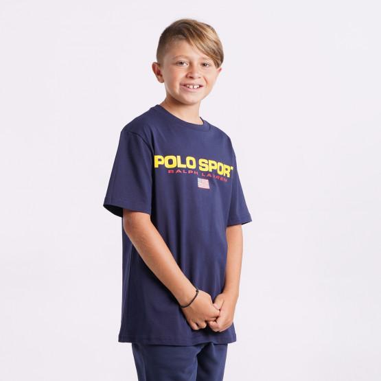 Polo Ralph Lauren Kids' T-shirt