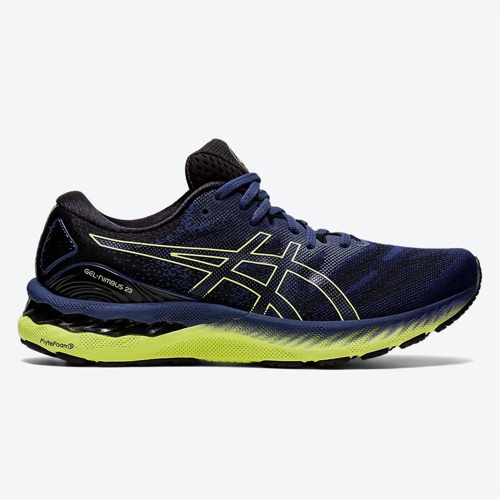 Asics Gel-Nimbus 23 Ανδρικά Παπούτσια για Τρέξιμο (9000082248_38323)