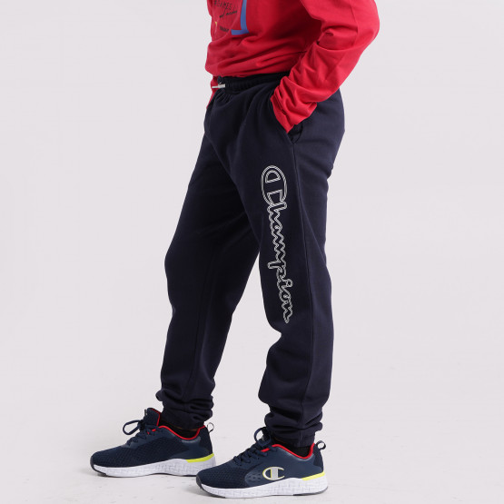 Champion Elastic Cuff Kid's Pants