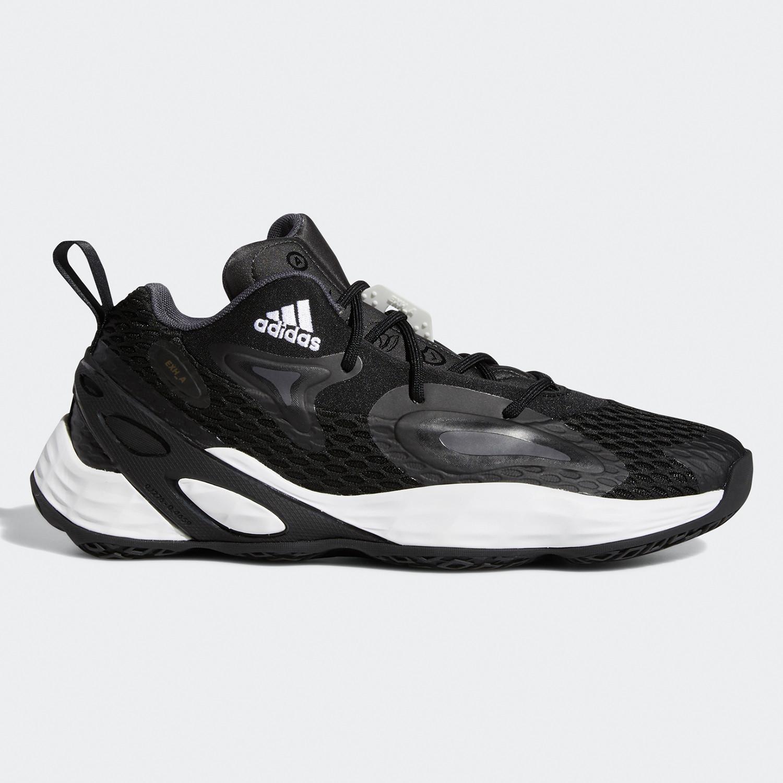 adidas Performance Exhibit A Ανδρικά Παπούτσια για Μπάσκετ (9000084665_54437)