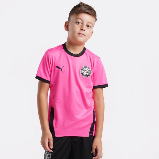 Puma x OFI 3rd Official Kid's Appearance Goalkeeper 2021-2022