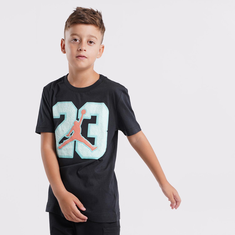 Jordan 23 Game Time Παιδική Μπλούζα (9000071309_1469)