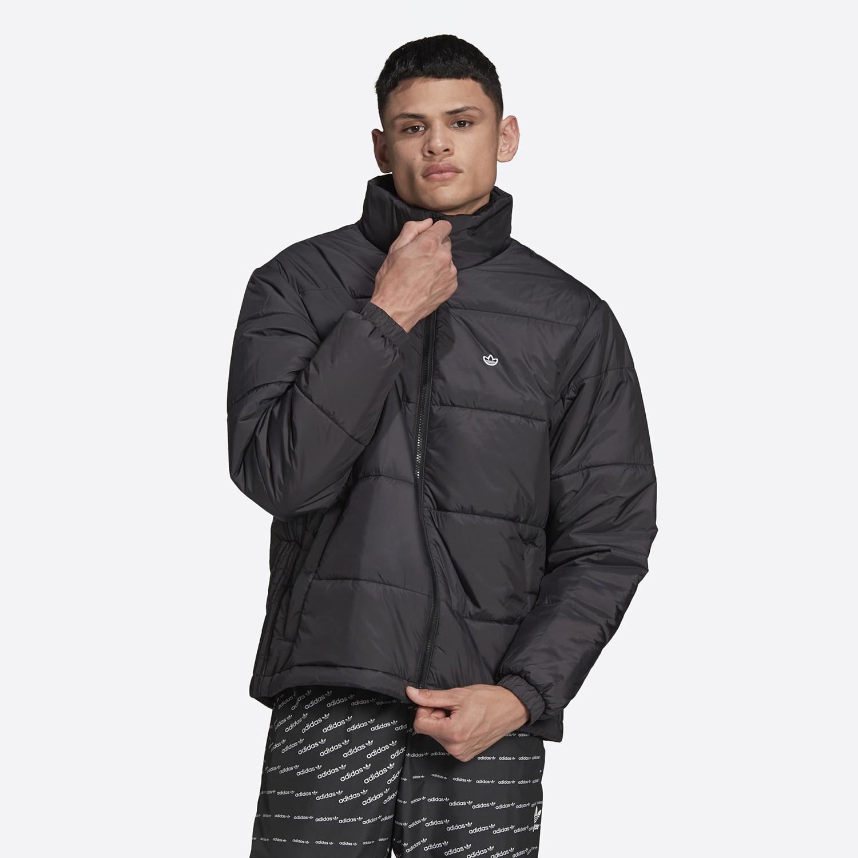 adidas Originals Padded Stand-Up Collar Puffer Ανδρικό Μπουφάν (9000084416_1469)