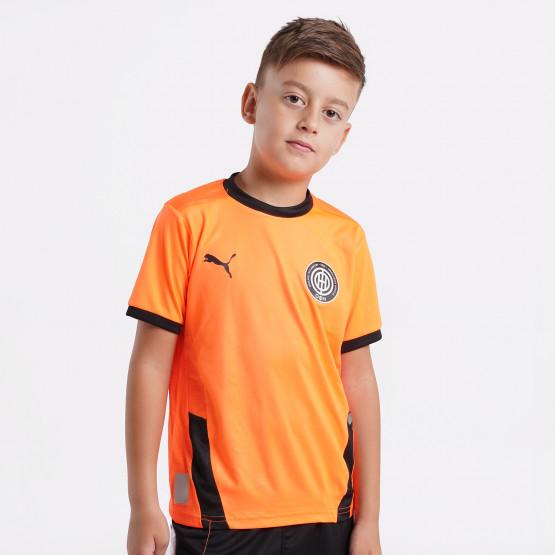Puma x OFI 2st Official Kid's Appearance 2021-2022