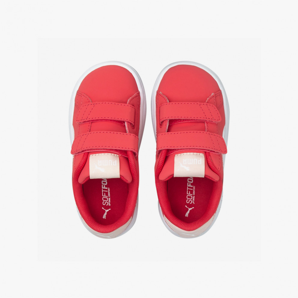 Puma Smash V2 Βρεφικά Παπούτσια