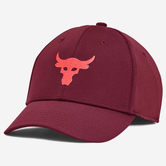 Under Armour Project Rock Trucker Γυναικείο Καπέλο
