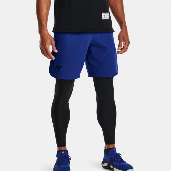 Under Armour Project Rock Snap Men's Shorts