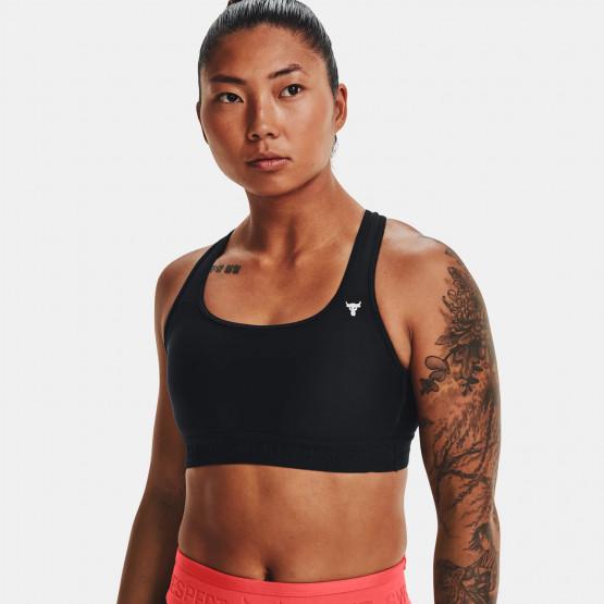 Under Armourk Project Rock Women's Sports Bra