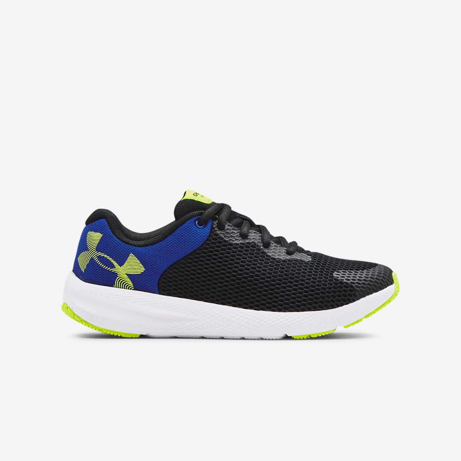 Under Armour Charged Pursuit 2 Παιδικά Παπούτσια (9000087677_55180)