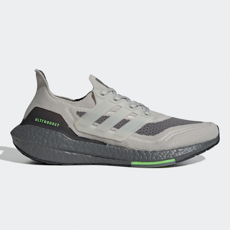 adidas Performance Ultraboost 21 Ανδρικά Παπούτσια για Τρέξιμo (9000084715_54417)