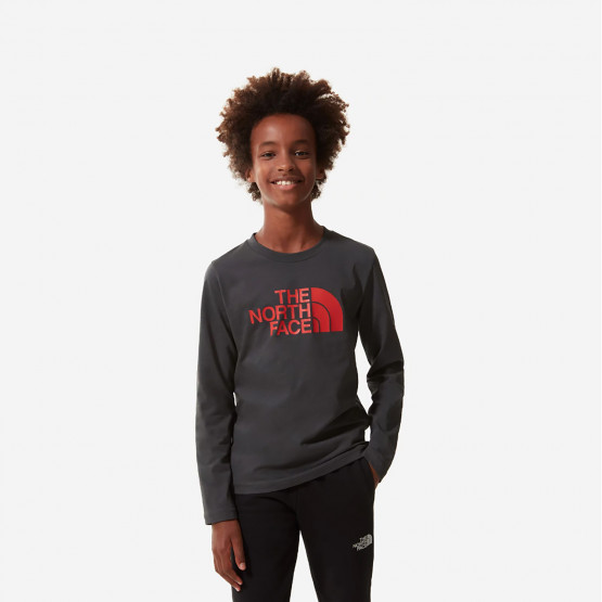 THE NORTH FACE Easy Kids' Long Sleeves T-shirt