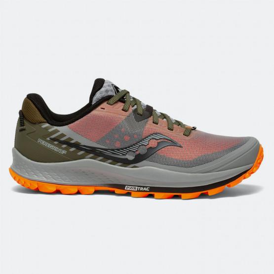 Saucony Peregrine 11 Men's Running Shoes