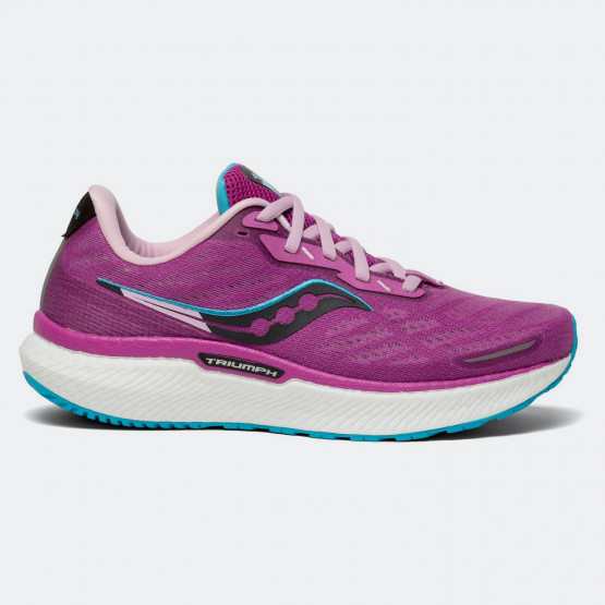 Saucony Triumph 19 Women's Running Shoes