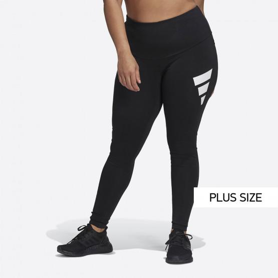 adidas Performance Sportswear Future Icons Women's Plus Size Leggings