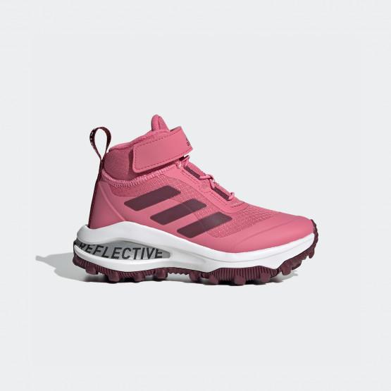 adidas Performance Fortarun Παιδικά Παπούτσια για Τρέξιμο
