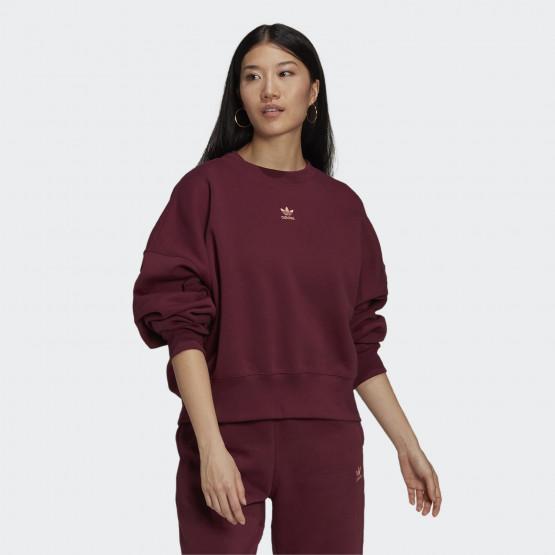adidas Originals Adicolor Essentials Fleece Women's Sweatshirt