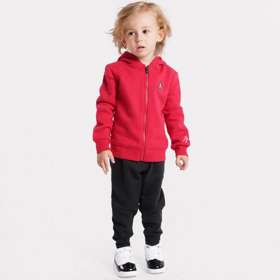 Jordan Essentials Fleece Kid's Set