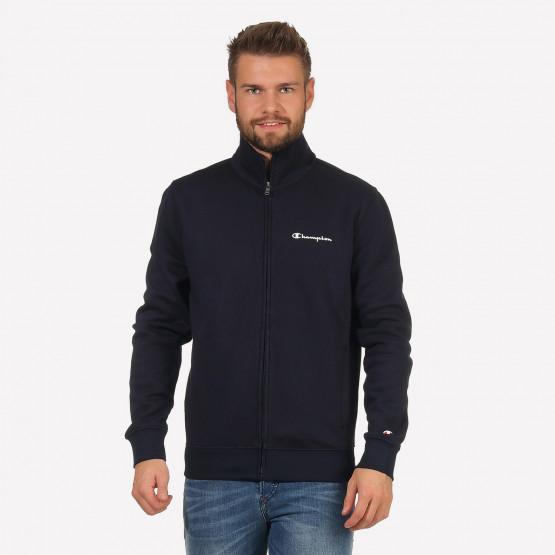 Champion Full Zip Men's Sweatshirt