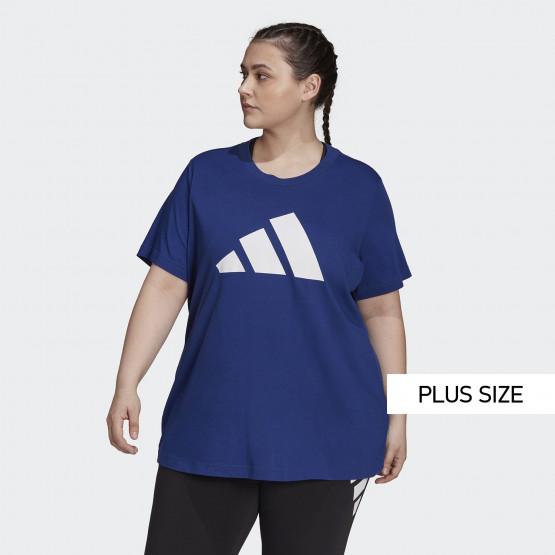 adidas Performance Sportswear Future Icons Tee Plus Size
