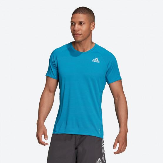 adidas Performance Runner Ανδρική Μπλούζα