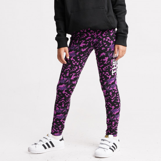 The North Face Cotton Blend Kid's Leggings