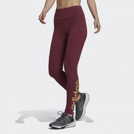 adidas Performance Loungewear Essentials High-Waisted Women's Leggings