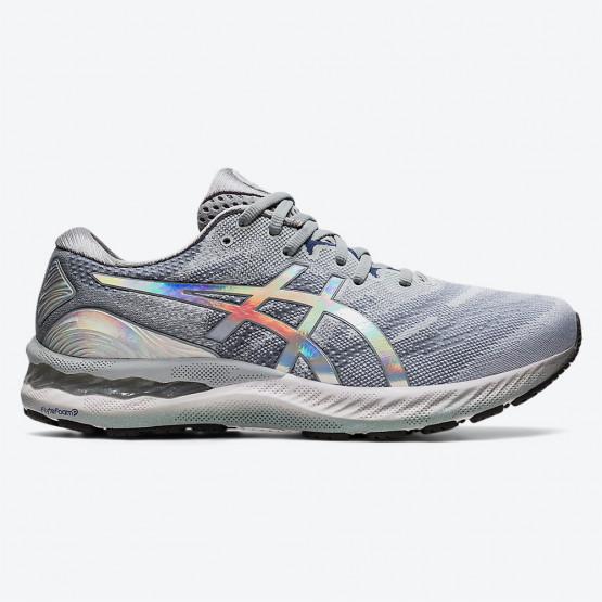 Asics Gel-Nimbus 23 Platinum Men's Running Shoes