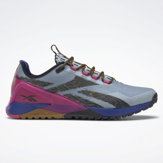 Reebok Sport Nano X1 Tr Adventure Γυναικεία Παπούτσια Προπόνησης