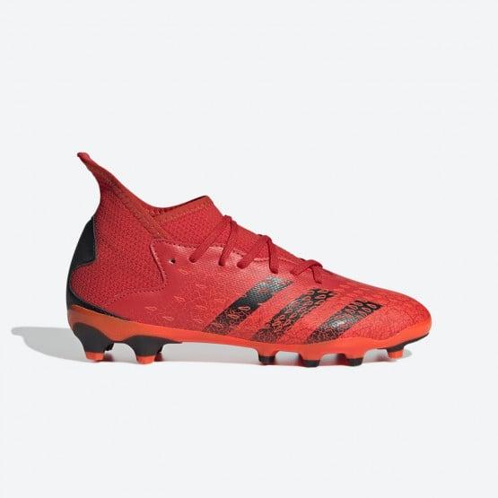 adidas Performance Predator Freak .3 Παιδικά Ποδοσφαιρικά Παπούτσια