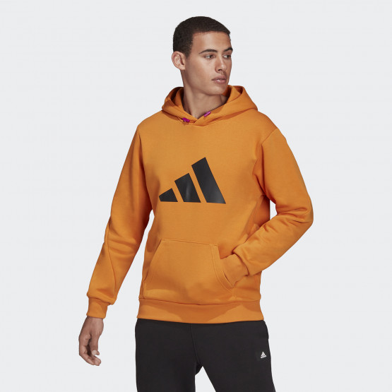 adidas Performance Sportswear Future Icons Ανδρική Μπλούζα με Κουκούλα