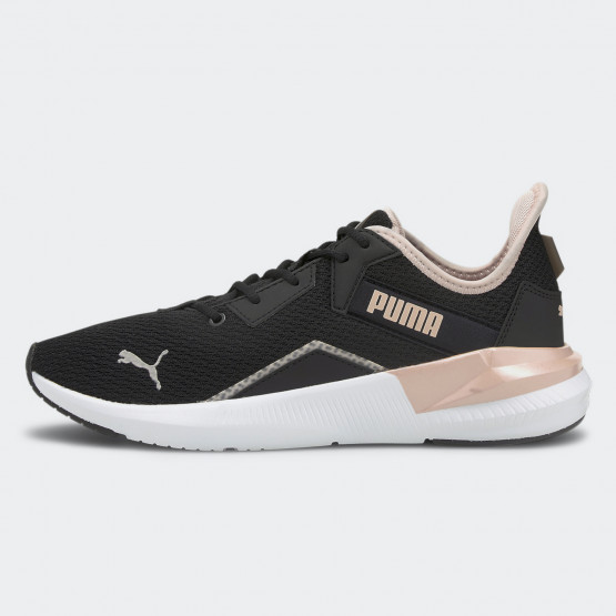 Puma Platinum Shimmer Γυναικεία Παπούτσια Για Προπόνηση