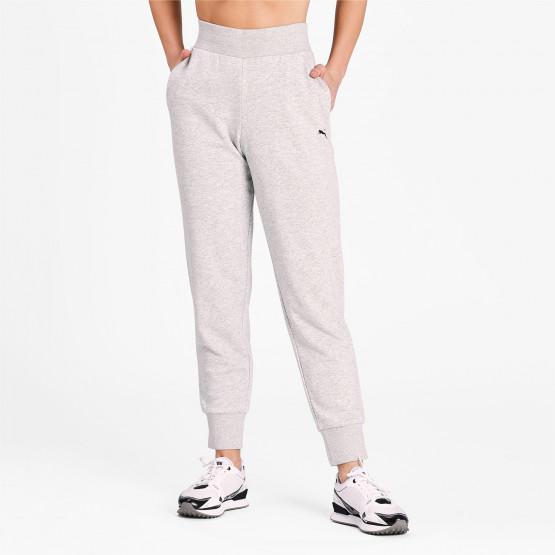 Puma Essentials Γυναικείο Παντελόνι Φόρμας