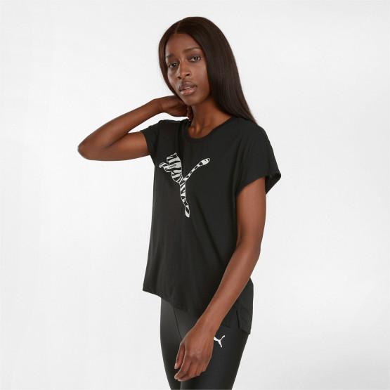 Puma Modern Sports Women's T-shirt