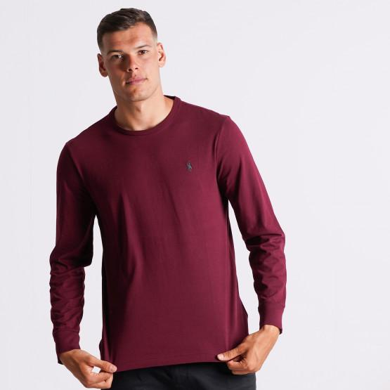 Polo Ralph Lauren Μen's Long-Sleeve Shirt