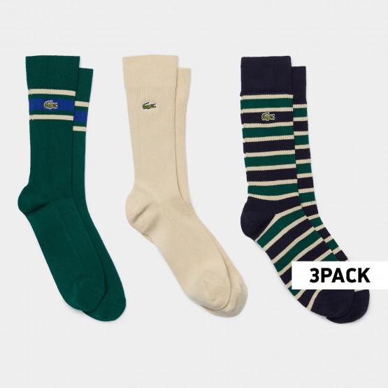 Lacoste Ανδρικές Κάλτσες