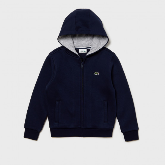 Lacoste Cardigans Παιδική Ζακέτα