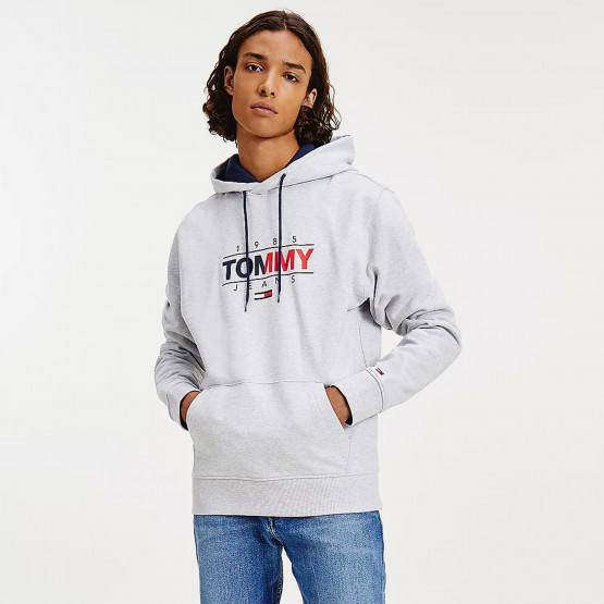 Tommy Jeans Essential Graphic Men's Hoodie