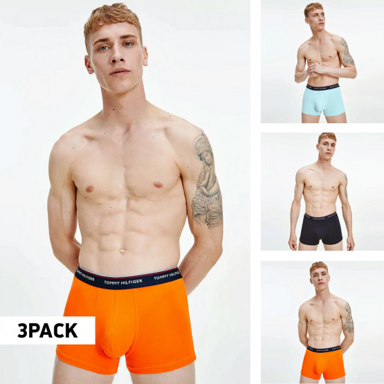 Tommy Jeans 3-Pack Men's Boxers
