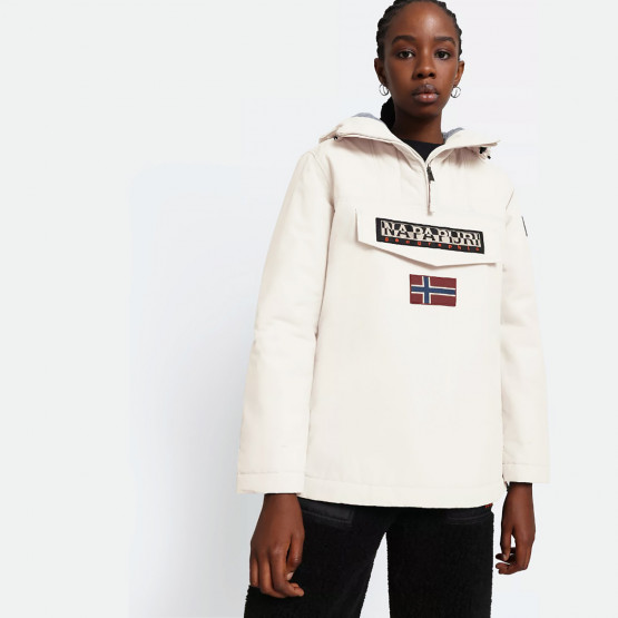 Napapijri Rainforest Winter Women's Jacket