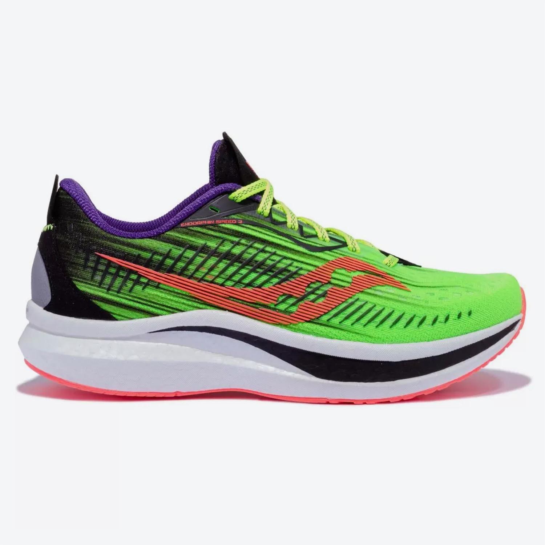 Saucony Endorphin Speed 2 Ανδρικά Παπούτσια για Τρέξιμο (9000087828_55333)