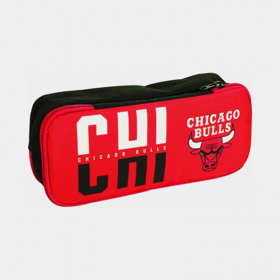 NBA Chicago Bulls Κασετίνα Βαρελάκι