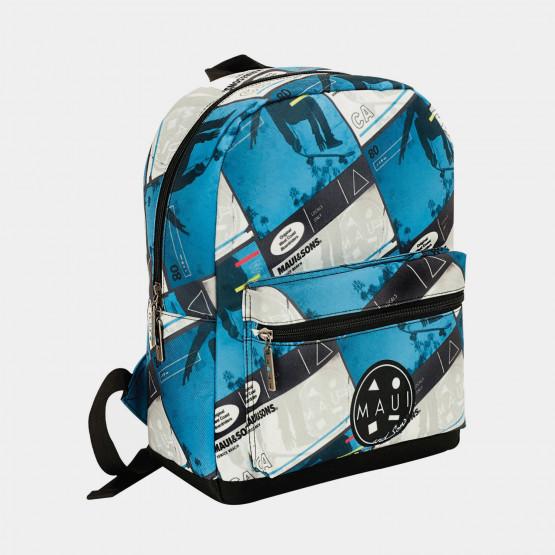 MAUI Mini Backpack 12L