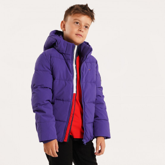 Tommy Jeans Essential Padded Kids' Jacket