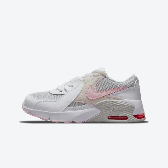 Nike Air Max Excee Kids' Shoe